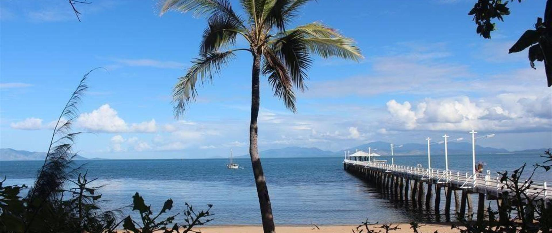 Magnetic Island History - Magnetic Island - Picnic Bay